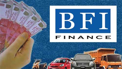 Membayar Angsuran BFI Leasing Di Banten