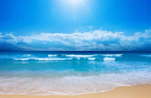 Sepenggal Kisah Tentang Lautan