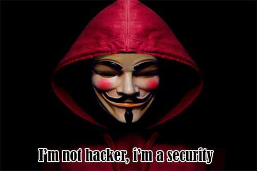 Kutipan Hacker Dunia