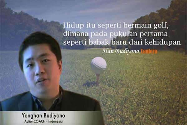 Yonghan Budiyono