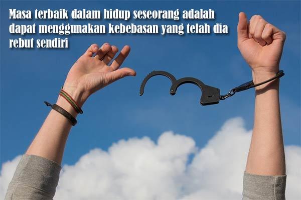 Kata Bijak Kebebasan