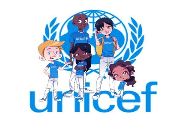 Peran Donasi UNICEF Untuk Anak-anak