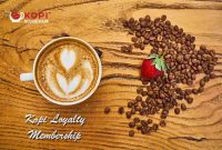 Kopi Loyalty Membership