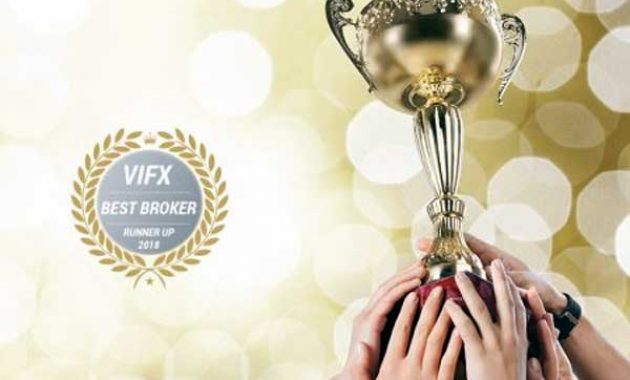 Broker Forex Resmi di Vifx Semarang