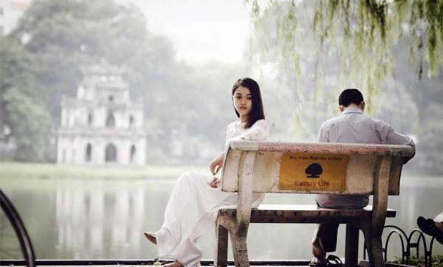 Saat Pacar Menikah Dengan Orang Lain