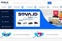 Layanan Mobil Baru di Seva Online