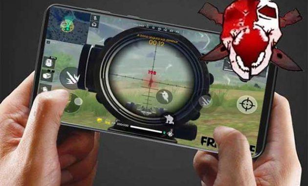 Headshot dalam Free fire