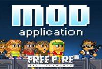 FF Mod Aplikasi